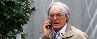 Formula 1 Ecclestone to be questioned in bribery probe