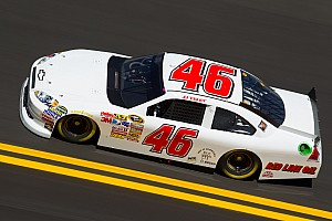 NASCAR Cup J.J. Yeley preview