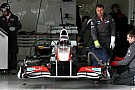 F1 figure confident Suzuka race not threatened