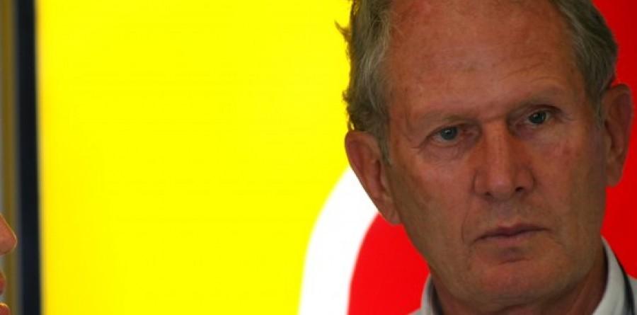 Hamilton 'a topic' for Red Bull in 2012 - Marko