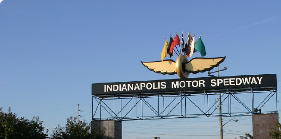 Indianapolis Motor Speedway names Redlick VP