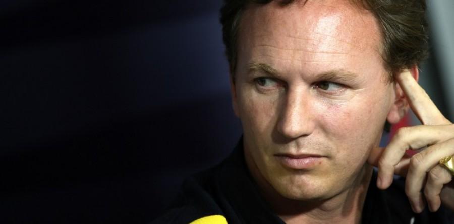 Horner predicts return to form for Webber