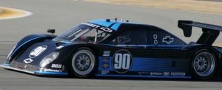 Grand-Am Spirit of Daytona qualifying report