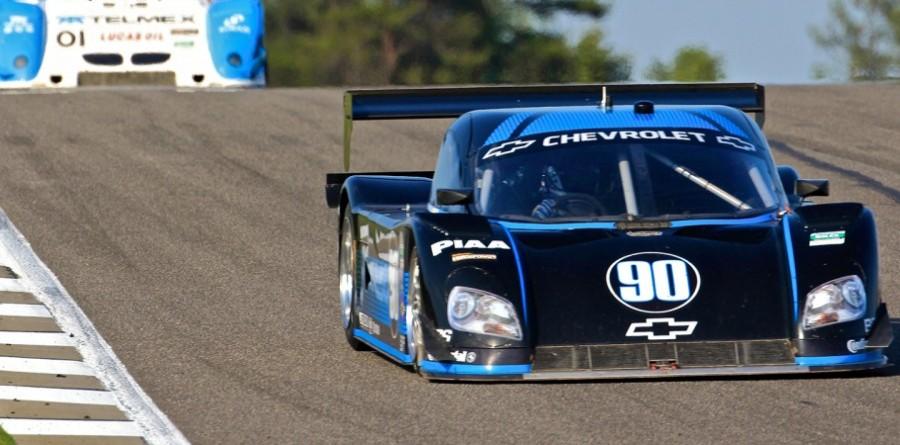 Spirit of Daytona race report