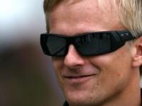 Team Lotus has put my Formula One career back on track