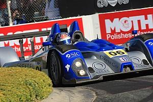 ALMS CORE Autosport race report