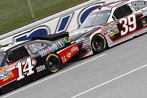 NASCAR Cup Chevy teams race notes, quotes