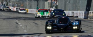 ALMS Level 5 Racing race report