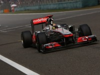 F1 no longer a sprint in 2011