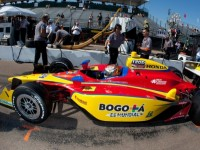 Conquest Racing adds Pippa Mann for Indy 500