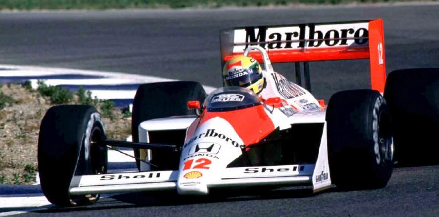 Vettel in Senna's league, Schumacher not - Ascanelli