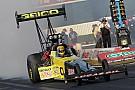 Lucas Oil Racing Saturday report