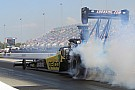 Morgan Lucas Racing final report