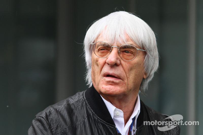 Ecclestone says 2011 Bahrain GP possible - report