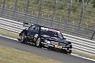 Gary Paffett Race Report