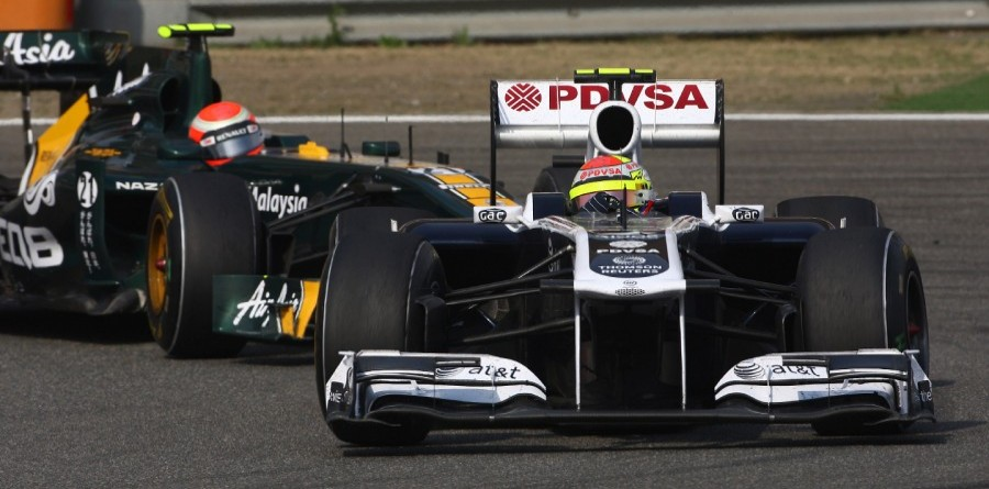 Williams Turkish GP Preview