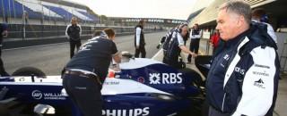 Formula 1 Head hits back at Parr's retirement news