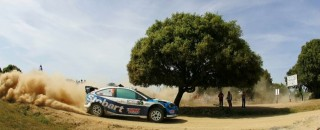 WRC WRC Rally Italia Sardegna Pre-Event Press Conference
