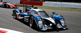 Le Mans Peugeot Is Victorious At Spa