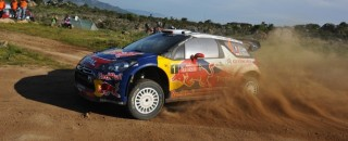 WRC WRC Rally Italia Sardegna Post-Event Press Conference