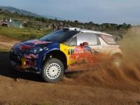 WRC Rally Italia Sardegna Post-Event Press Conference