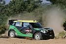 Brazil WRT Rally Italia Sardegna Event Summary