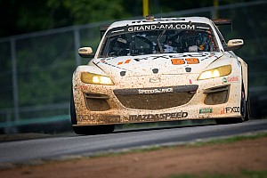 Grand-Am Jeff Segal VIR race report