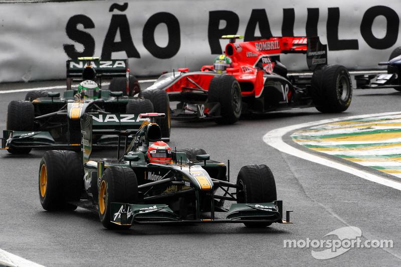 Interlagos corner changes set for 2012 race