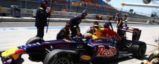 Formula 1 Newey Hopes Webber Stays At Red Bull