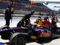 Newey Hopes Webber Stays At Red Bull