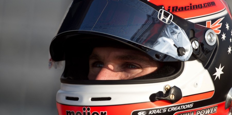 Team Penske Report On Day 6 Practice At Indy 500