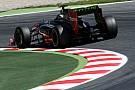 Lotus Renault Spanish GP Qualifying Report