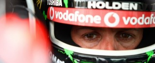 Supercars Australian V8 Supercars Winton Saturday Report