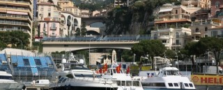 General Monaco GP - It's Monte Carlo or Bust