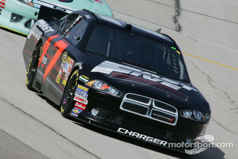 Robby Gordon Ready For Charlotte 600