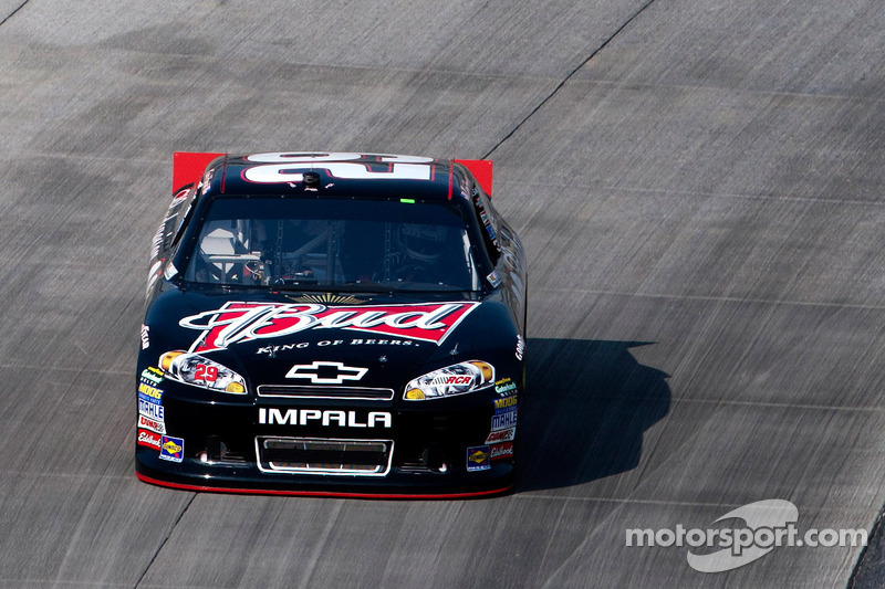 Chevy Teams Charlotte Qualifying Notes, Quotes