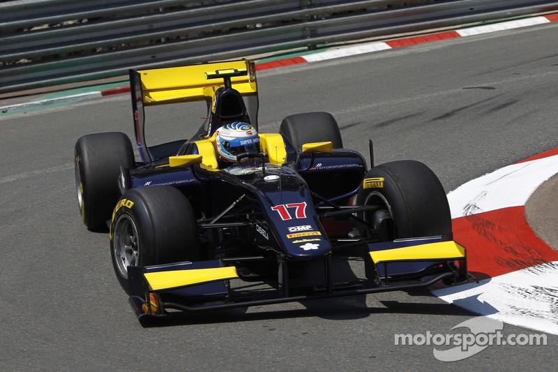 Super Nova Racing Monaco Race 1 Report