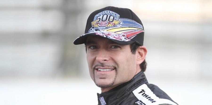 SSM's Alex Tagliani Looks Toward Indy 500