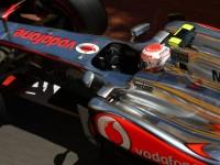 McLaren Monaco GP Qualifying Report