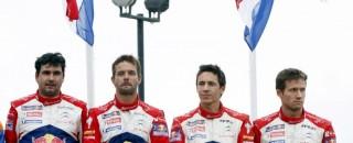 WRC Citroen Rally Argentina Event Summary