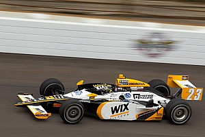 IndyCar IMS Indy 500 Race Day Quotes