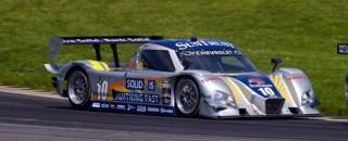 Grand-Am SunTrust Racing Lime Rock Race Report