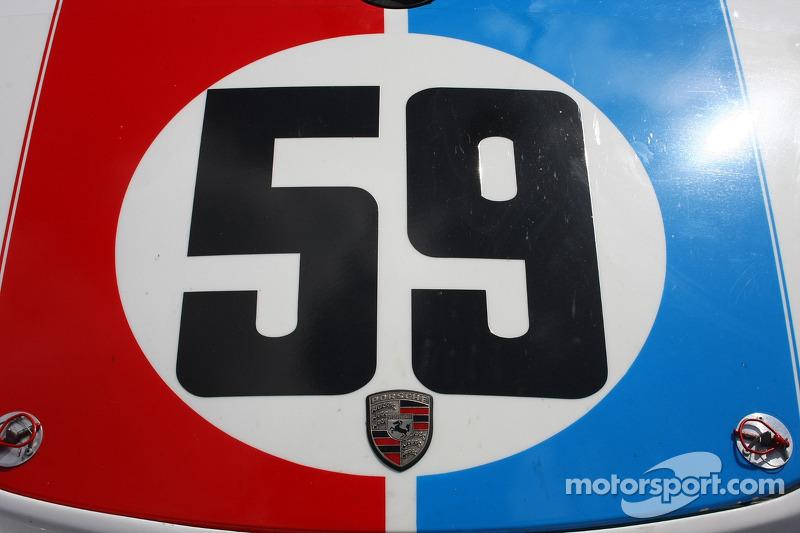 Brumos Racing Returns To Watkins Glen