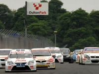 BTCC Heads To Oulton Park