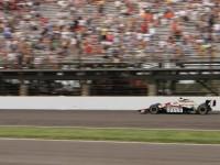 Panther Racing Indy 500 Race Report