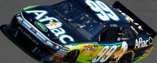 NASCAR Cup Edwards - Kansas Friday Media Visit