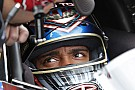 Antron Brown Englishtown Saturday Report