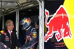 Formula 1 Red Bull aims to promote Toro Rosso driver - Marko