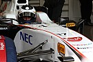 Sauber Canadian GP Qualifying Report