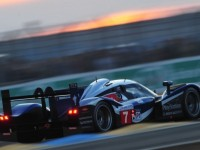 Of Tortoises and Hares at Le Mans 24H